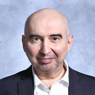 Энвер Измайлов